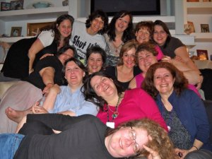 Topsail 2011 - Surrounded by lifetime friends - I miss them every day!