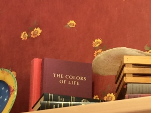 Book-The Colors of Life