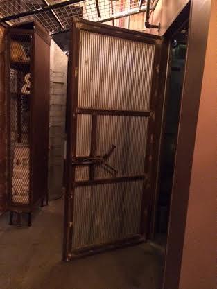 So many unique doors to go through. The Whistle Depot Tucson, AZ