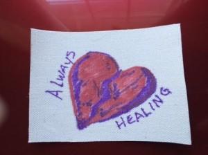 Always Healing