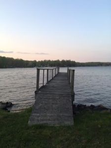 Lake Louisa - Spring 2015
