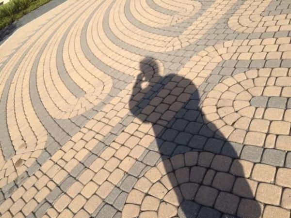 Labyrinth Shadow