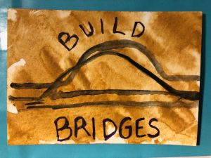 Day 29 - Build Bridges