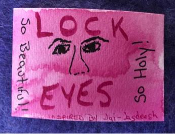 Lock Eyes